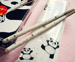 panda pocky sticks