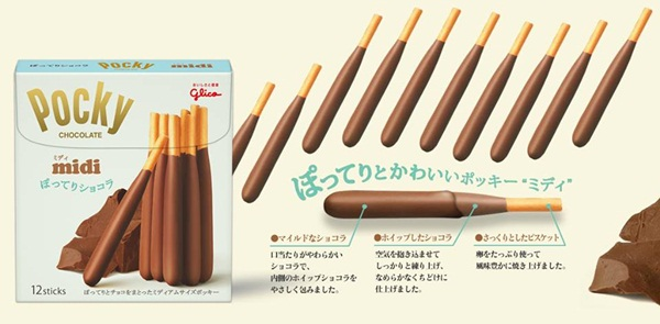 pocky midi diagram